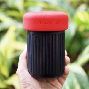Aeropress to Go Coffee Maker