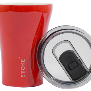 The Sttoke Shatterproof Reusable Mug