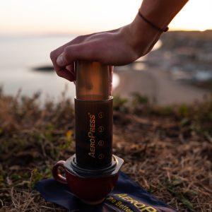 Coffee Accessories & Mugs
