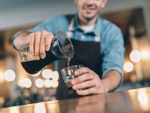 Hario v60 Drip Decanter Coffee Maker