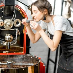 Artisan Coffees